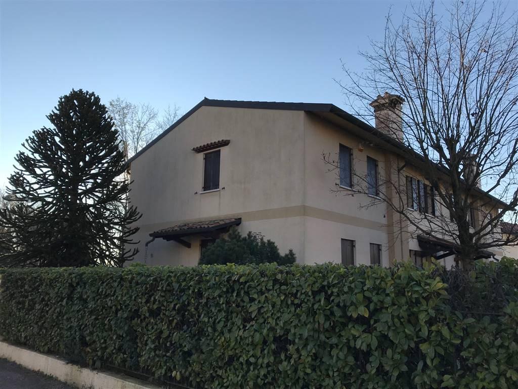 Bifamiliare, S. Antonino, Treviso