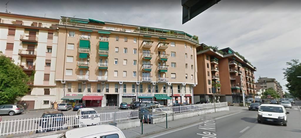 Appartamento, Fuori Mura, Treviso, abitabile