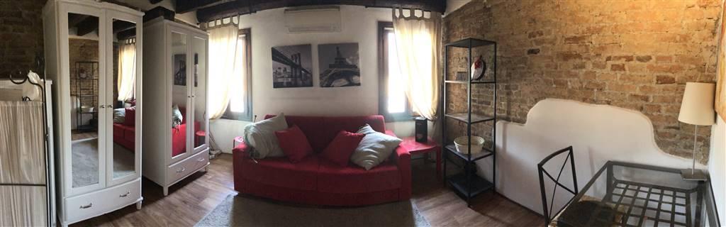 Monolocale, Treviso, abitabile