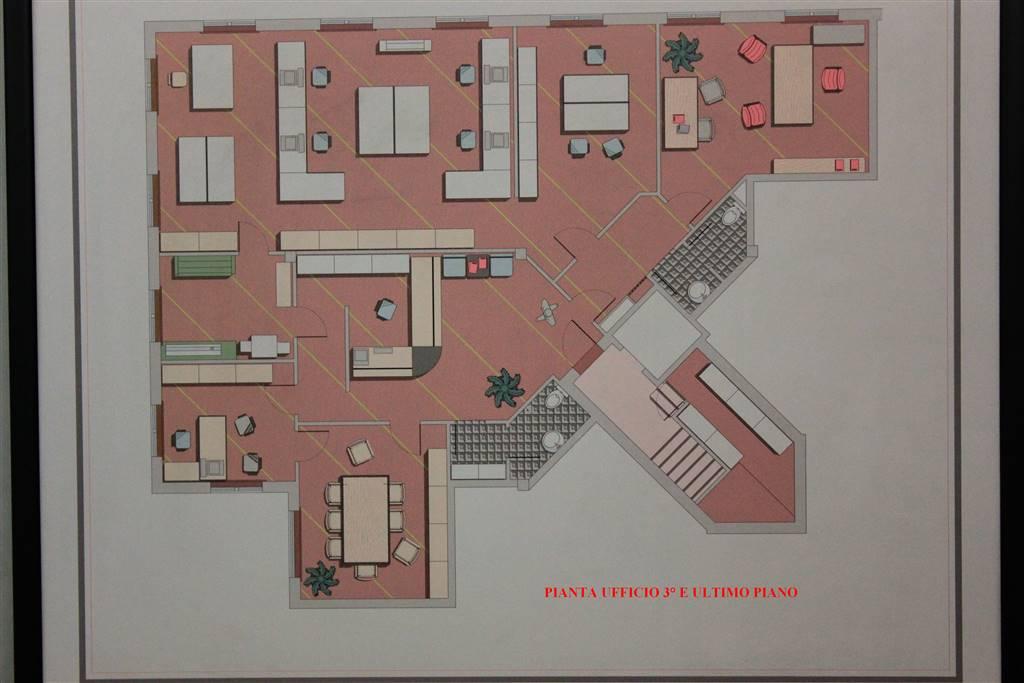 Ufficio, Selvana,fiera, Treviso, in ottime condizioni
