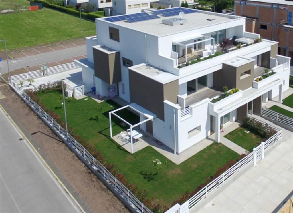 Appartamento, Paderno (capoluogo), Ponzano Veneto, in nuova costruzione