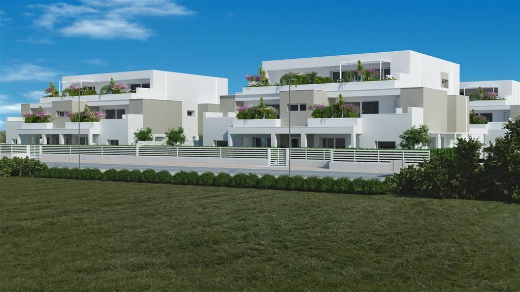 Appartamento, Ponzano, Ponzano Veneto, in nuova costruzione