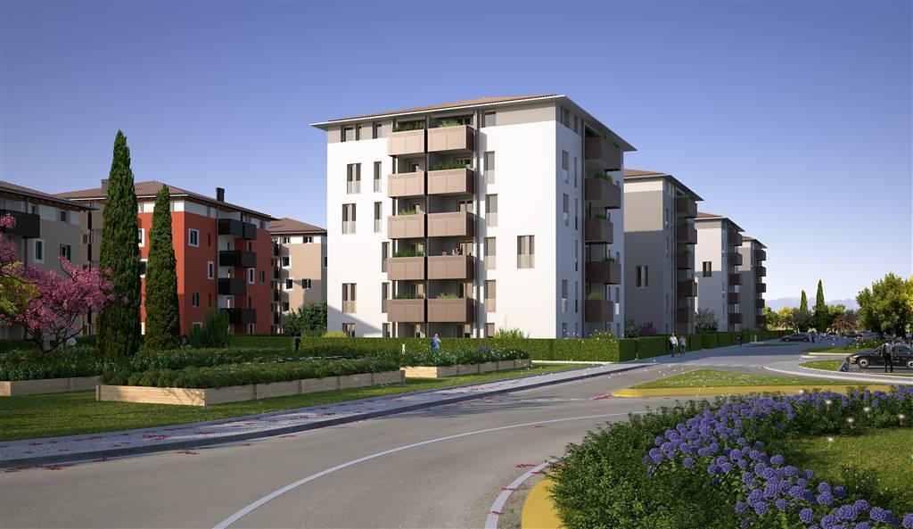 Appartamento in vendita a Silea, 4 locali, prezzo € 169.000 | CambioCasa.it