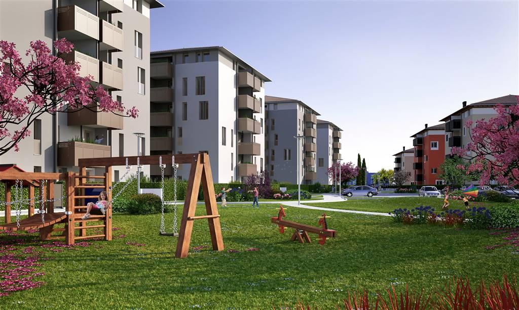 Appartamento in vendita a Silea, 4 locali, prezzo € 159.000 | PortaleAgenzieImmobiliari.it