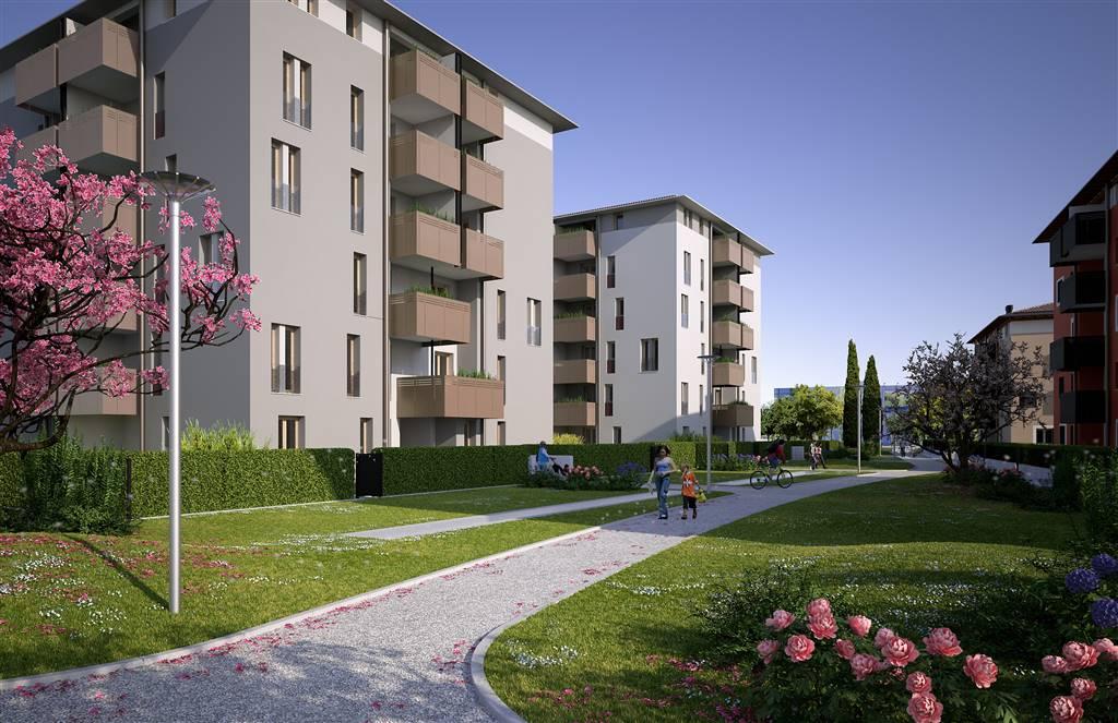 Appartamento in vendita a Silea, 3 locali, prezzo € 113.000 | PortaleAgenzieImmobiliari.it