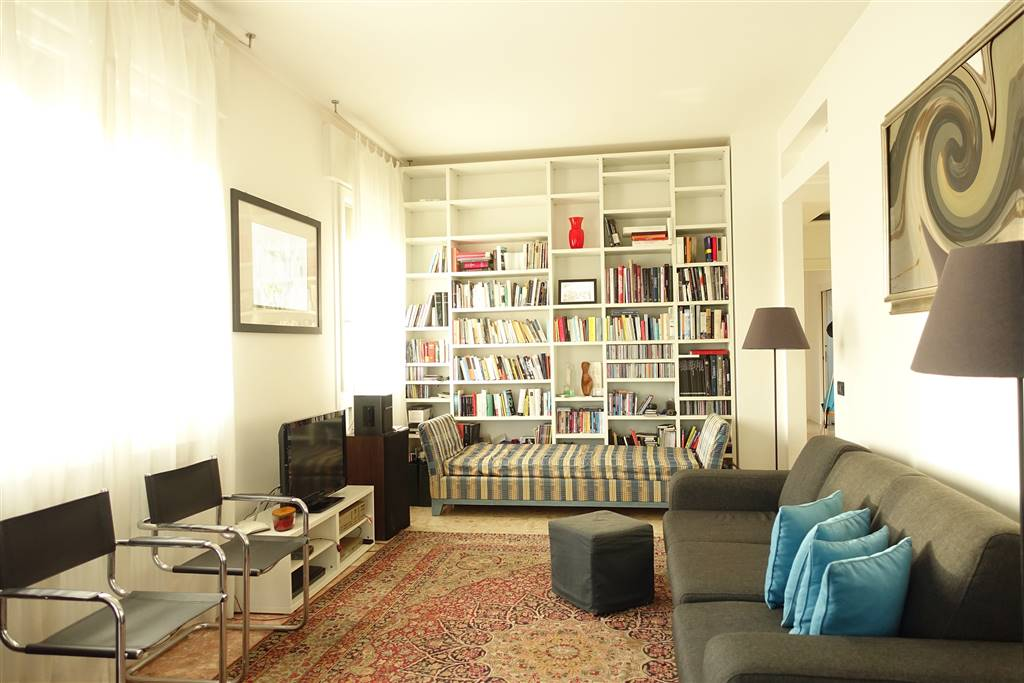 Appartamento indipendente, Zona Ospedale, Treviso