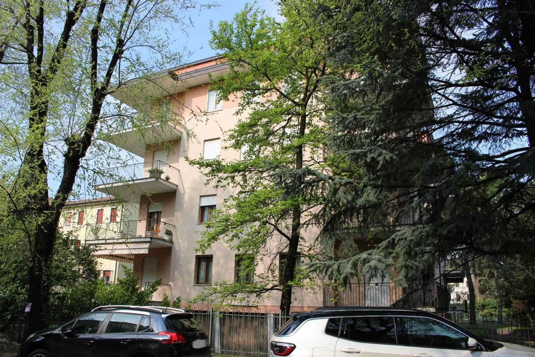 Appartamento in affitto a Treviso, 7 locali, zona Zona: Fuori Mura, prezzo € 980 | CambioCasa.it