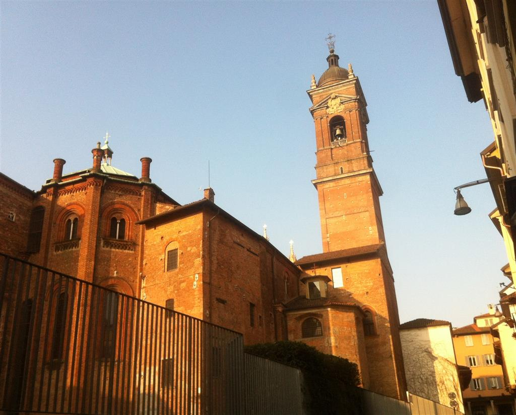 Monolocale in Via Lambro 13, Centro Storico, San Gerardo, Libertà, Monza