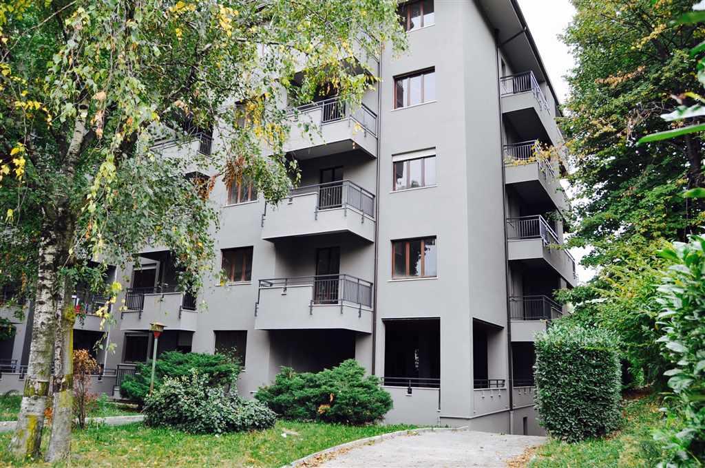 Trilocale in Via D'annunzio 22, San Rocco, Casignolo, Sant'alessandro, Monza