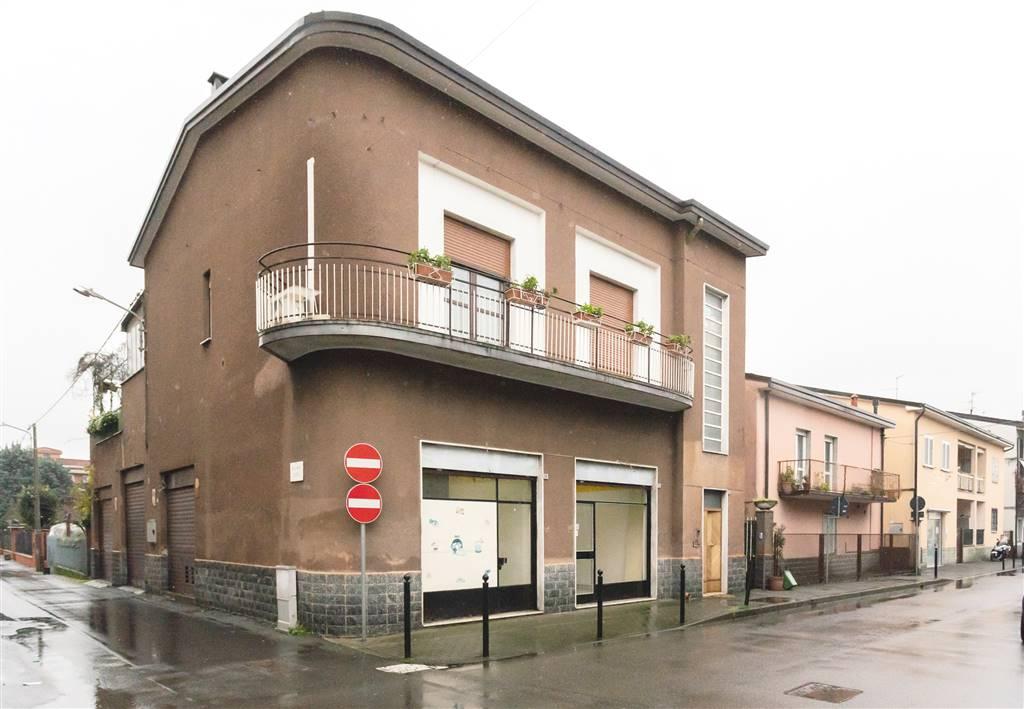 Casa singola in Via Trieste 16, Muggio'