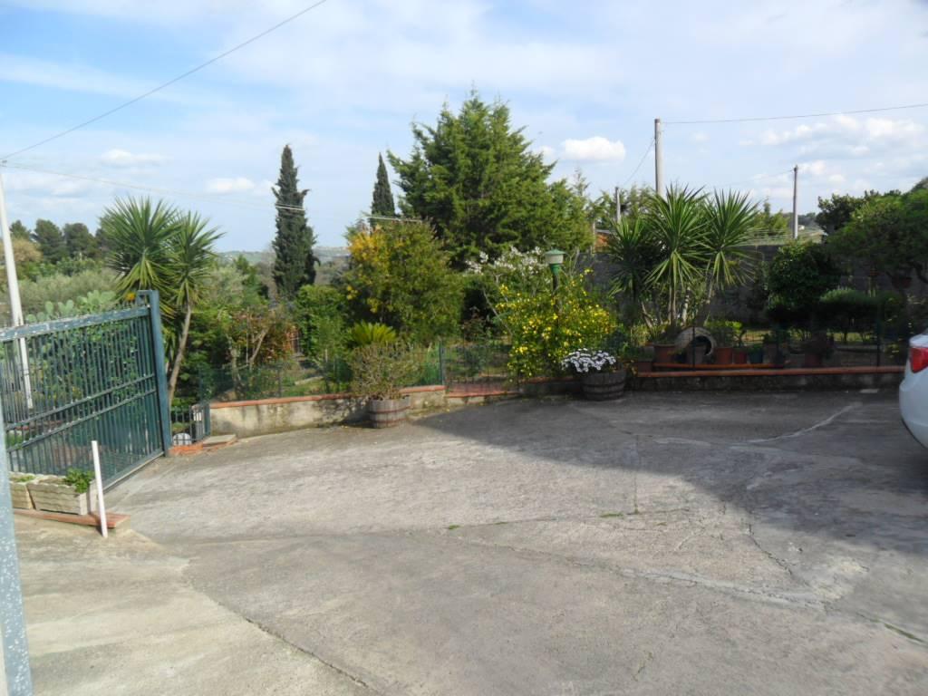 Villa in Via Portella Dell'arena, Caltanissetta