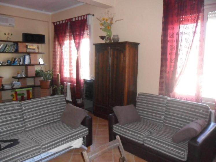 Appartamento in Via Napoleone Colajanni 118, Caltanissetta