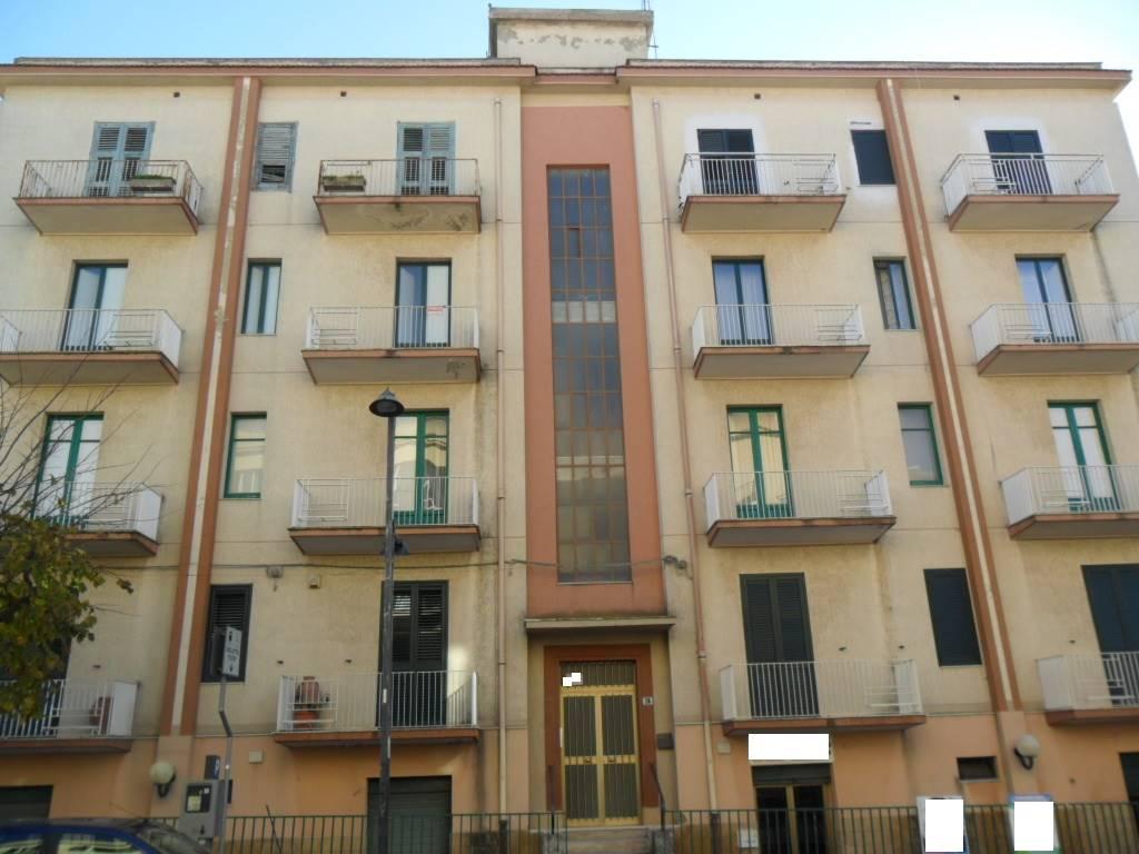 Quadrilocale in Corso Sicilia 20, San Cataldo