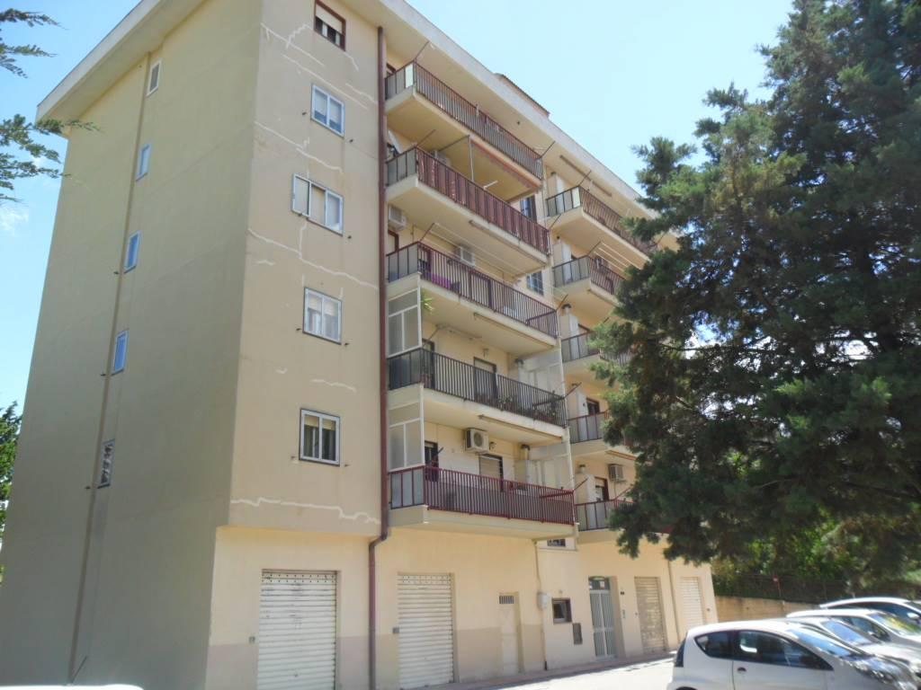 Quadrilocale, San Cataldo, abitabile
