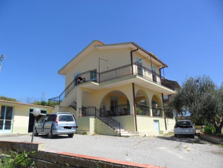 Villa in Contrada Misteci, Caltanissetta
