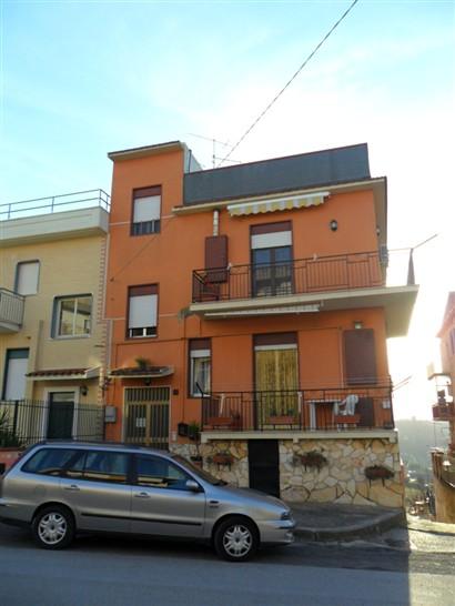 Quadrilocale, San Cataldo