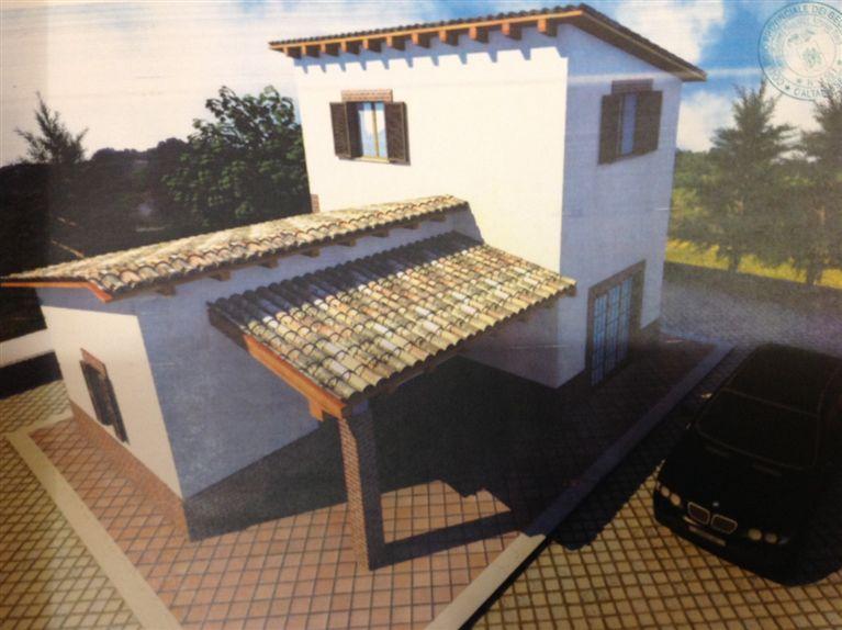 Villa In Vendita A San Cataldo Zona Periferia Est