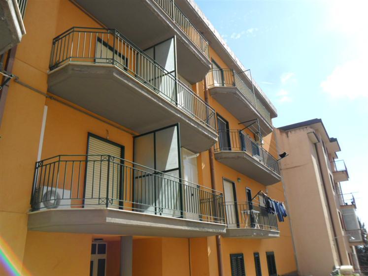 Quadrilocale in Viale Italia, San Cataldo