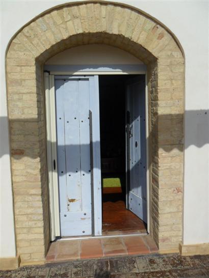 Villa in Strada Provinciale 38, Licata