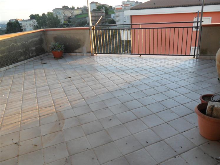 Appartamento in Via Beppe Montana 8, San Cataldo