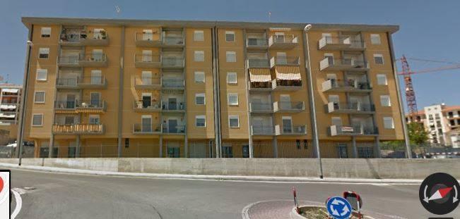 Quadrilocale in Via Cristoforo Colombo 12/a, San Cataldo