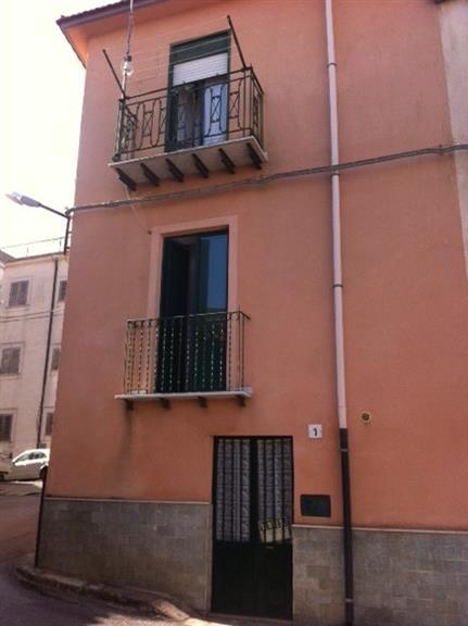 Casa singola, San Cataldo