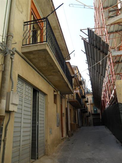 Trilocale, San Cataldo, abitabile