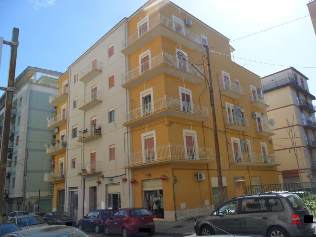 Trilocale in Viale Trieste 194, Caltanissetta