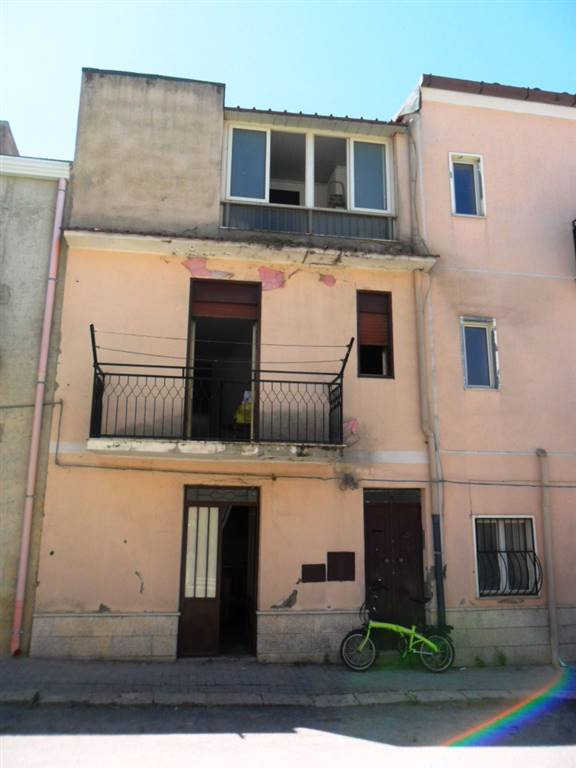 Casa singola in Via Nuova  19, San Cataldo