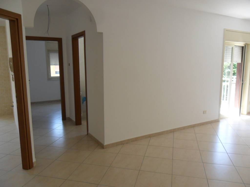 Appartamento, San Cataldo, in nuova costruzione