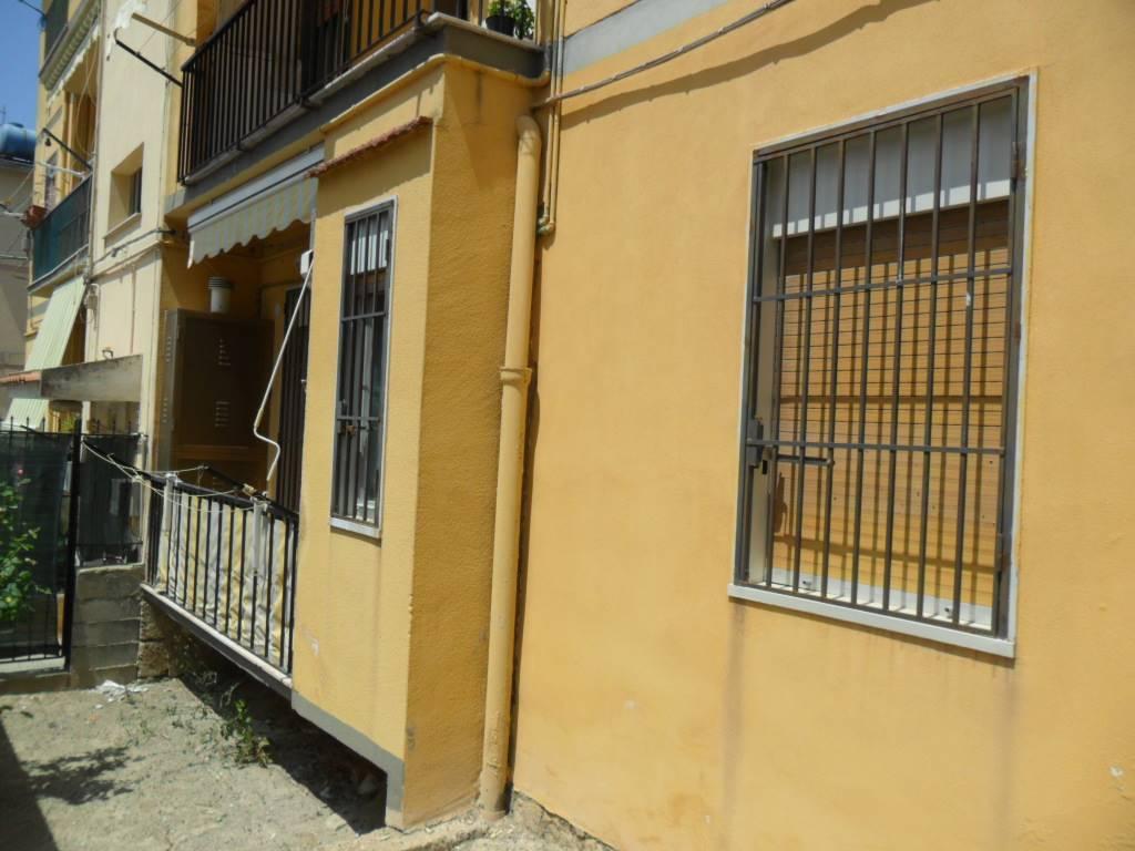Trilocale, San Cataldo, ristrutturato