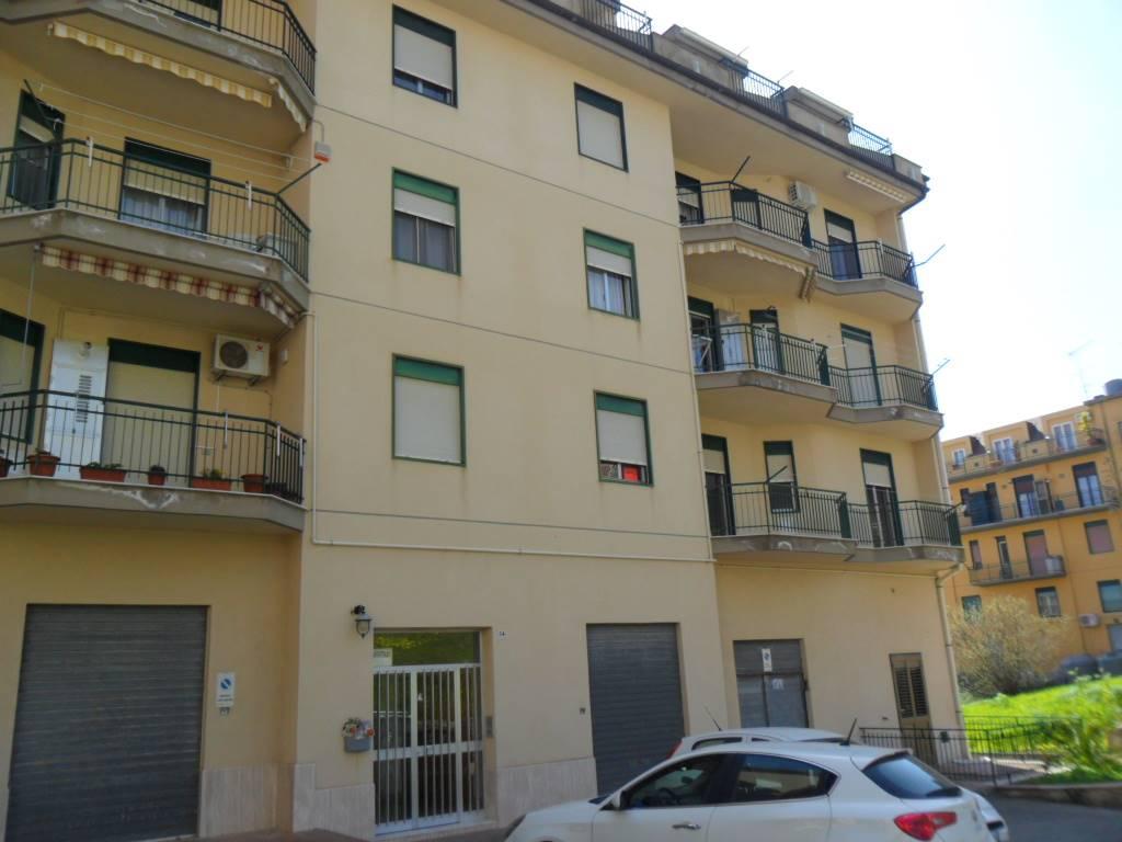 Quadrilocale in Via Empedocle, San Cataldo
