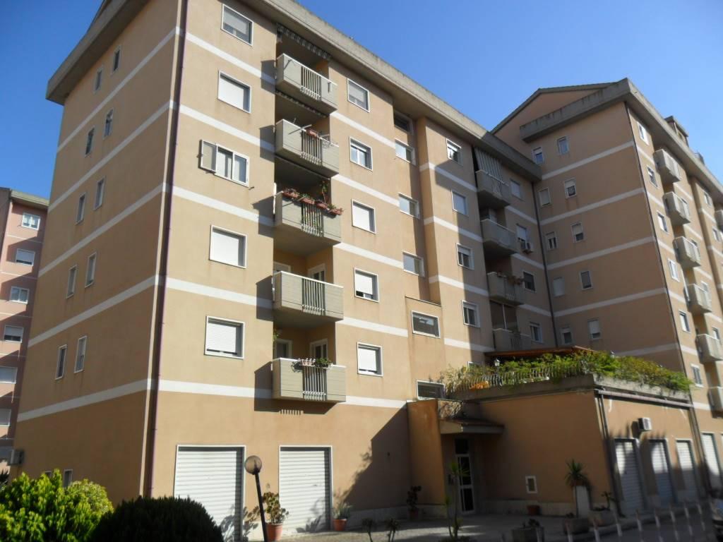 Quadrilocale in Via Renato Guttuso 45, Caltanissetta