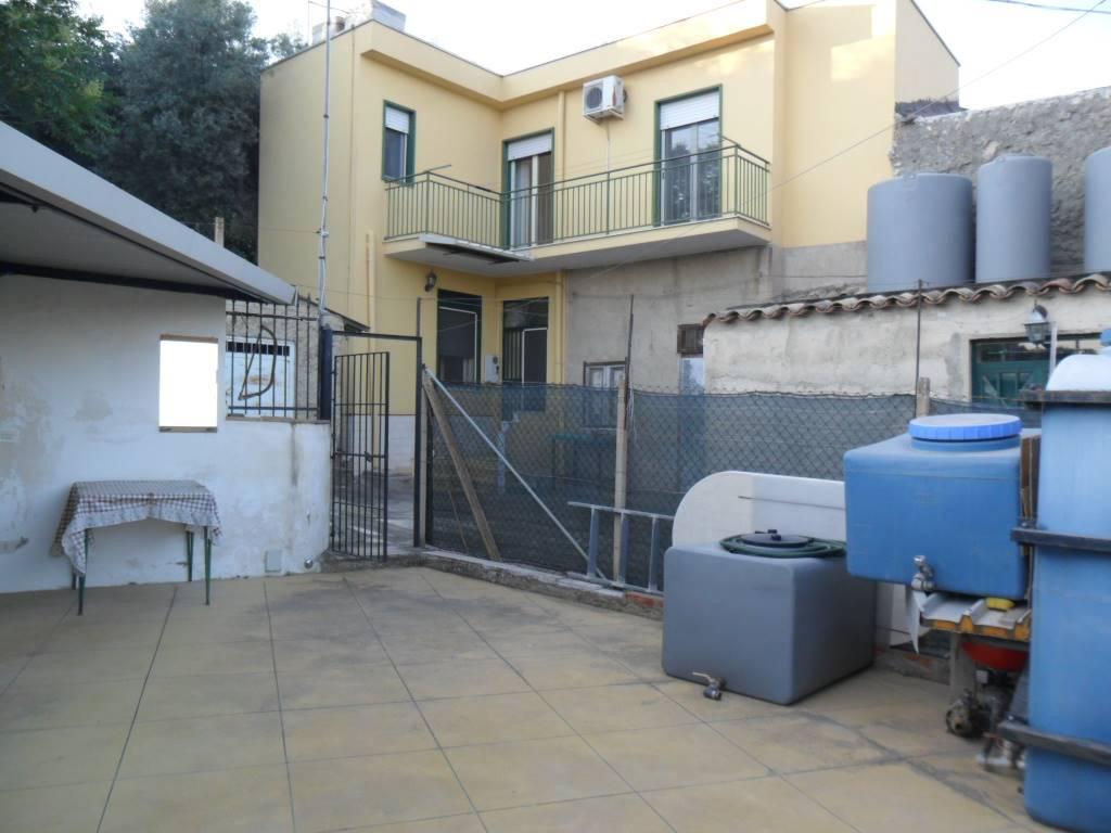 Casa singola, San Cataldo, abitabile