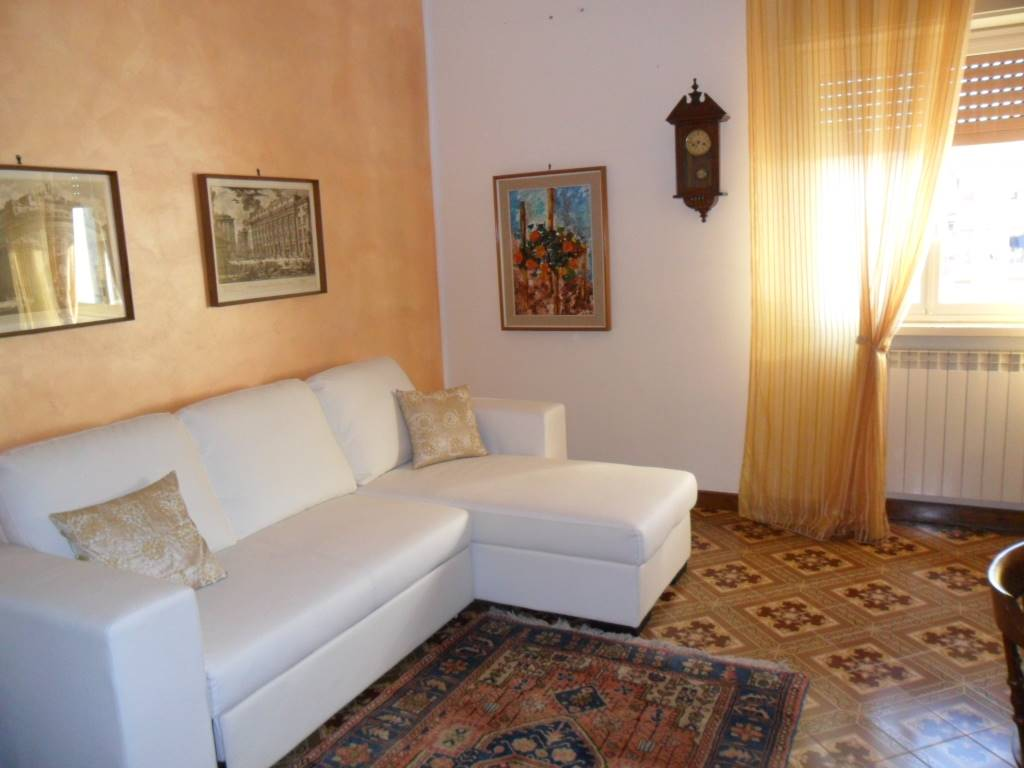 Appartamento in Corso Unità D'italia 24, San Cataldo