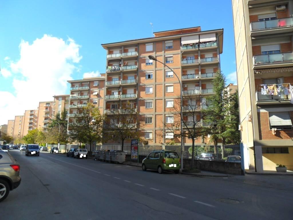 Trilocale in Via F. Turati 39, Caltanissetta