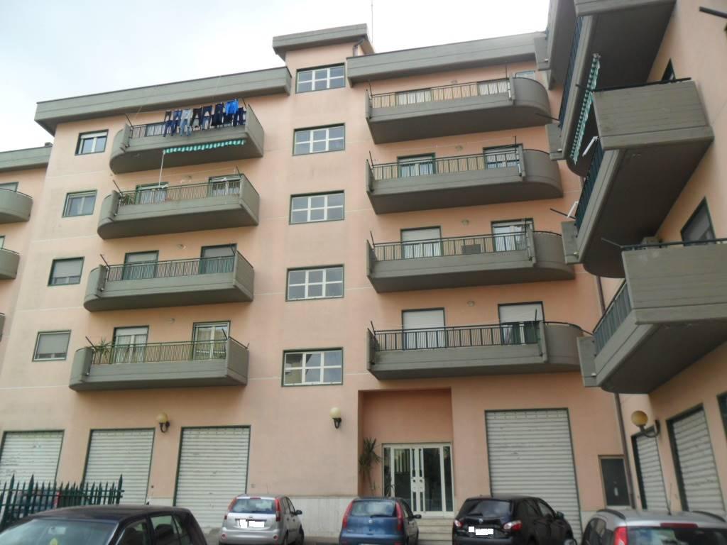 Appartamento, San Cataldo, abitabile