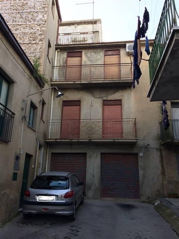 Casa singola in Via Roma 47, San Cataldo