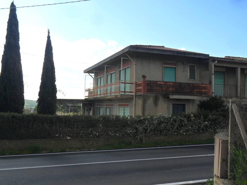 Villa in Contrada Roccella Snc, Caltanissetta