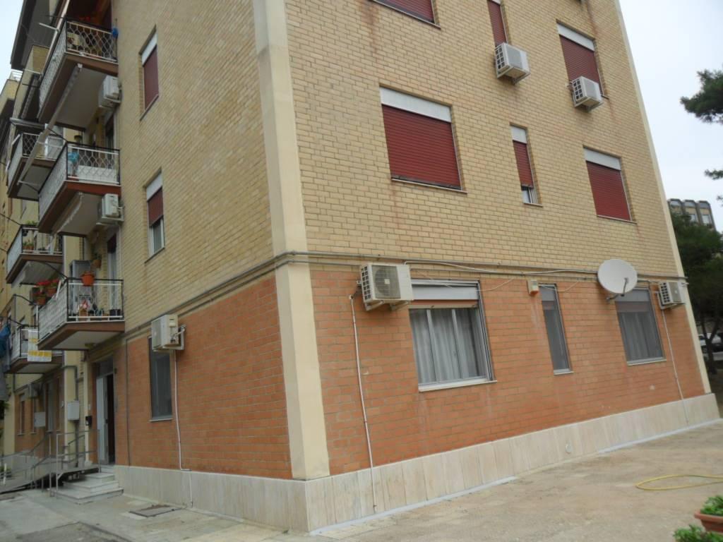 Quadrilocale in Via F. Paladini 266, Caltanissetta