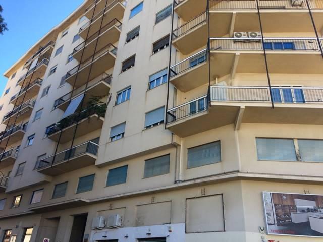 Quadrilocale in Viale Trieste 308, Caltanissetta