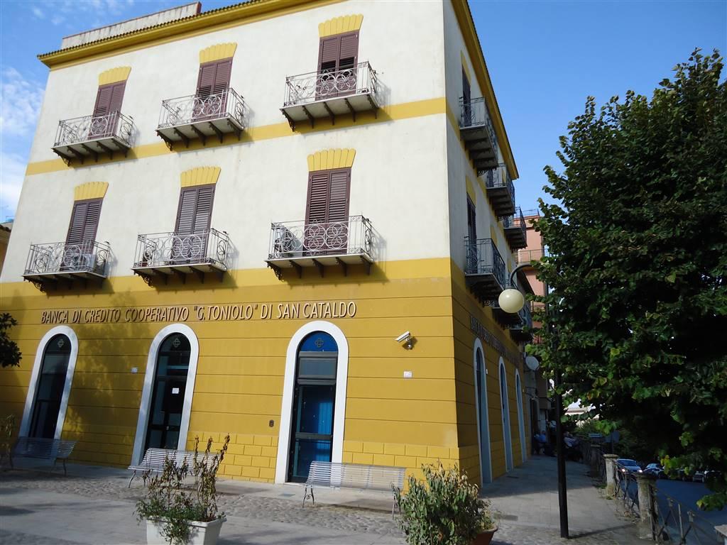 Trilocale in Via Pilato 65, San Cataldo