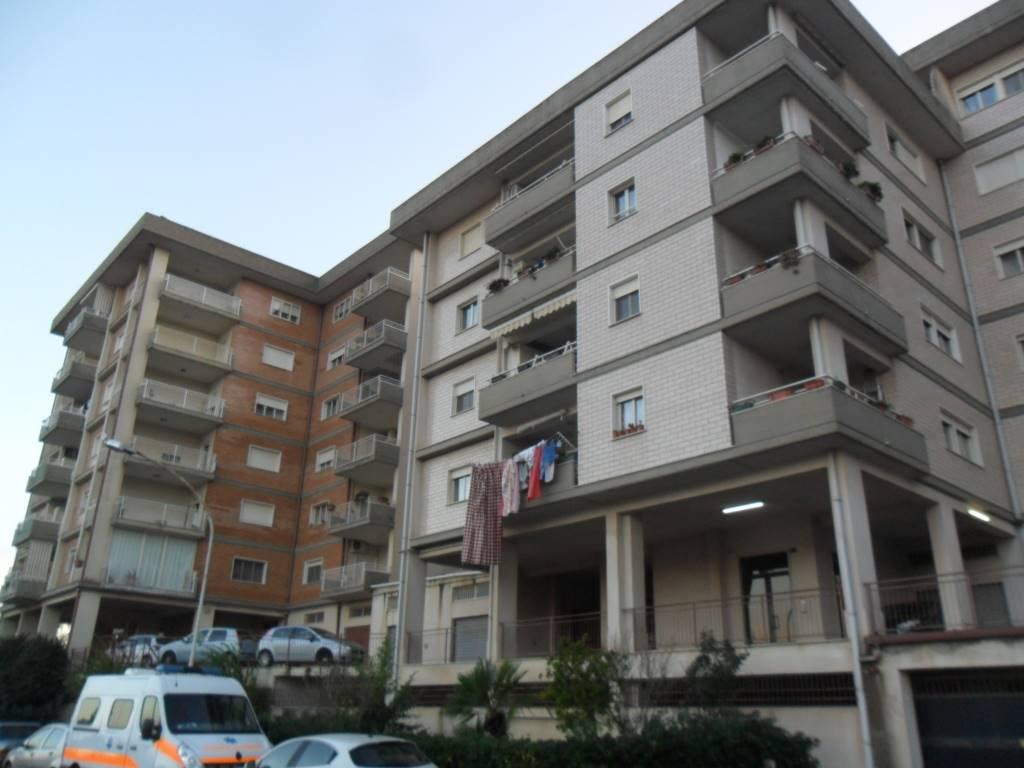 Quadrilocale in Via Aldo Moro 18, Caltanissetta