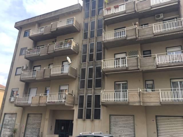 Quadrilocale in Via Stesicoro 4, San Cataldo