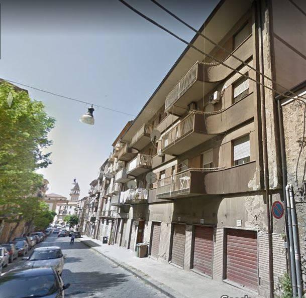 Appartamento in Via Maddalena Calafato 68, Caltanissetta