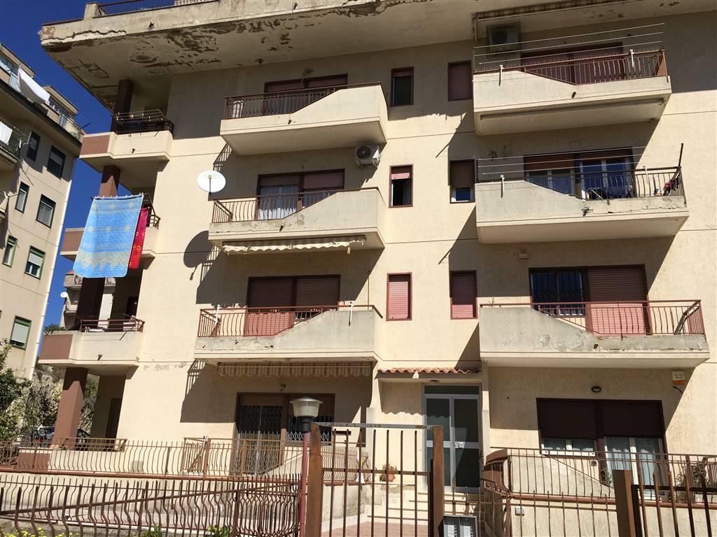 Quadrilocale in Via Empedocle 42, San Cataldo