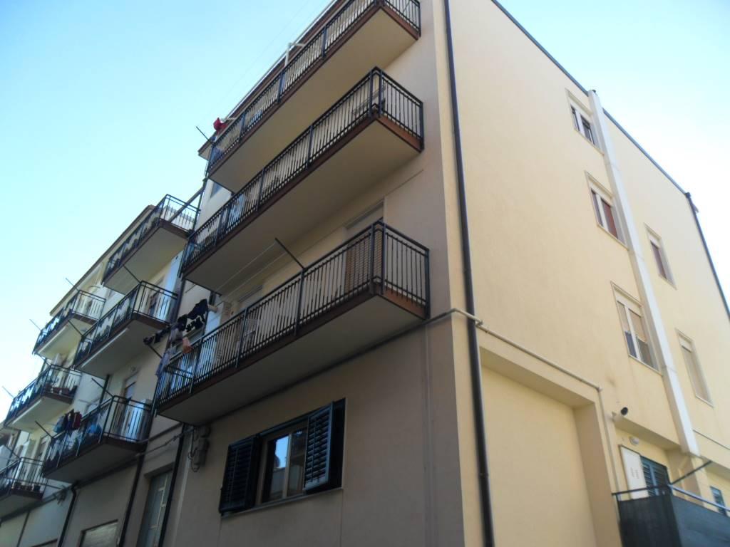 Quadrilocale in Via Belvedere  55, San Cataldo