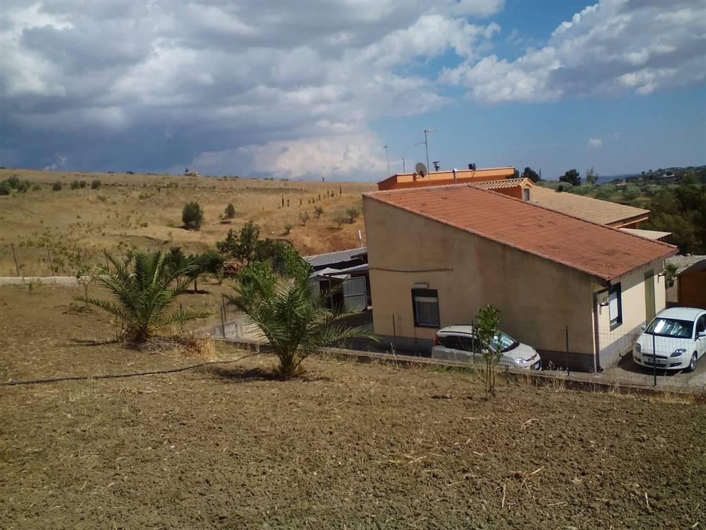 Villa in Via Sua Santita Papa Giovanni, San Cataldo