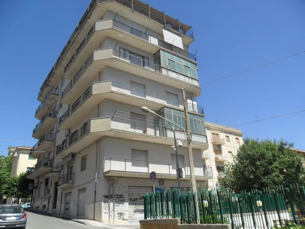 Quadrilocale in Via Giovanni Verga 1, San Cataldo