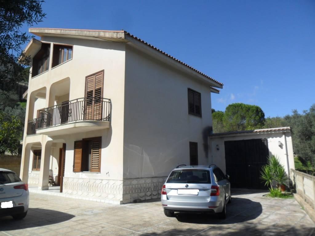 Villa in C.da Santo Spirito, Caltanissetta